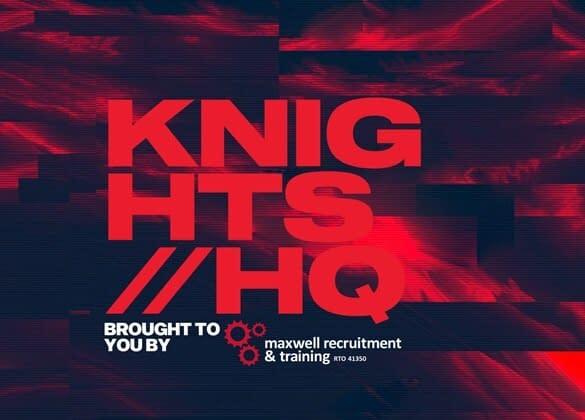 KNIGHTS//HQ